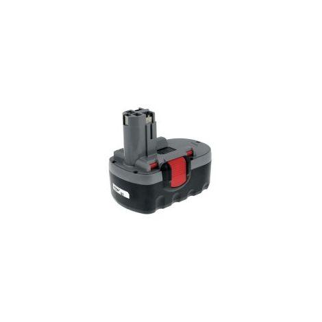 Batería para Bosch Destornillador eléctrico GSR 18VE-2 NiMH 3000mAh O-Pack