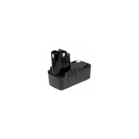 Batería para Bosch Destornillador eléctrico GSR 7.2VPE-2 NiMH