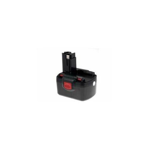 Batería para Bosch Destornillador eléctrico PSR 12VE-2 NiMH O-Pack