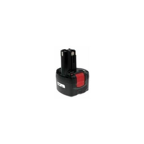 Batería para Bosch Destornillador eléctrico PSR 9,6VE-2 NiMH O-Pack_v83