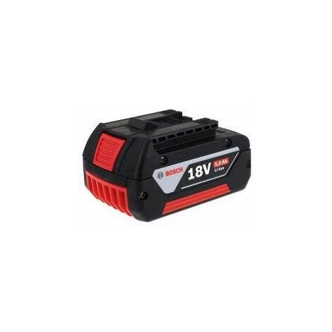 Bater/ía para Bosch Martillo GBA 18V 5000mAh Original