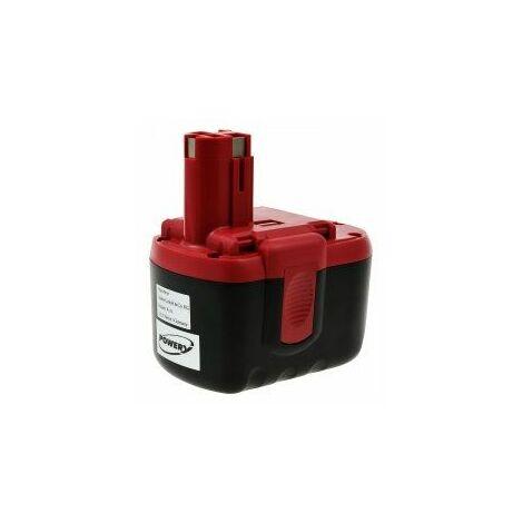 Batería para Bosch Martillo GSH 24V NiMH 3000mAh O-Pack