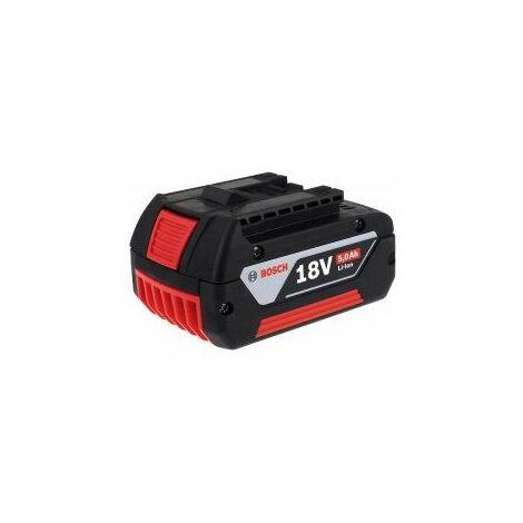Batería para Bosch Martillo Perforador GSB 18 V-Li 5000mAh Original