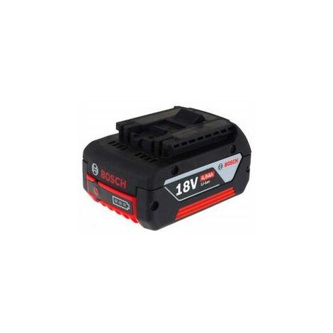 Batería para Bosch Modelo 2 607 336 816 4000mAh Original