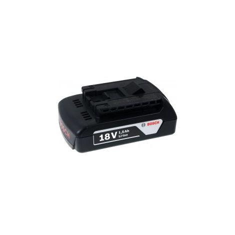 Batería para Bosch Modelo 2607336803 Original