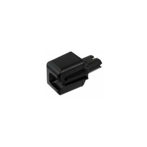 Batería para Bosch Taladro GSR 12VE NiMH Knolle 2000mAh