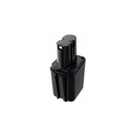 Batería para Bosch Taladro percutor GSB 9,6VES NiMH Knolle_v92