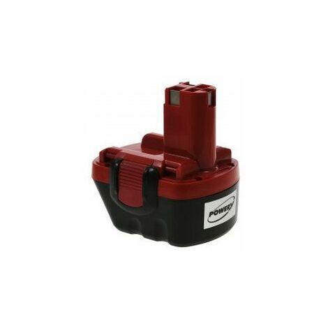 Batería para Bosch Taladro PSR 12VE-2 NiMH O-Pack