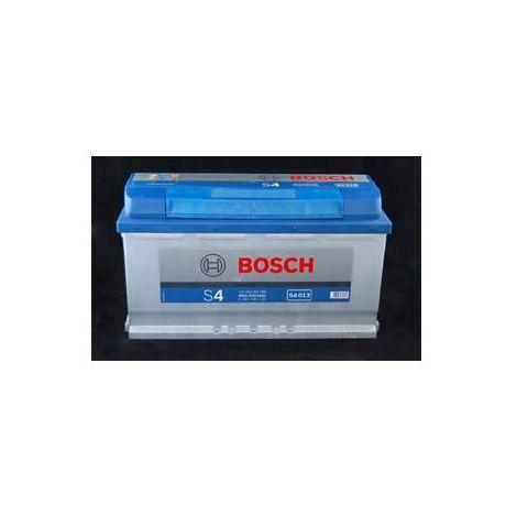 Batería para coche Bosch S4 013 // 12V 95Ah 800A en borne + derecha