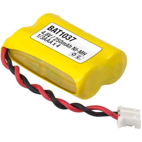 Bateria para collar de adiestramiento Petsafe y SportDOG 4,8v 150 mah