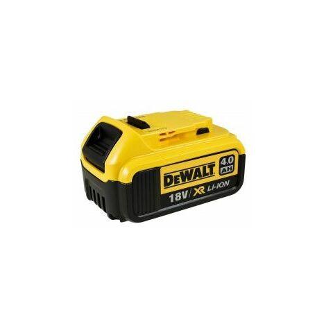 Batería para Dewalt Sierra Circular de Mano DCS391 4,0Ah Original