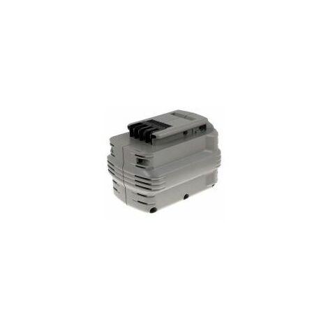 Batería para Dewalt Taladro percutor DW005K2H 3000mAh NiMH