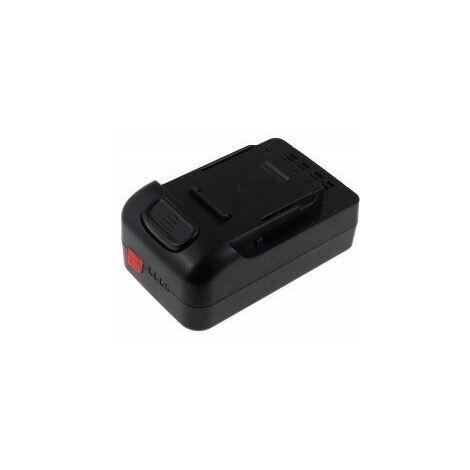 Batería para Einhell Atornillador WZAS 14.4/1 Li 2000mAh