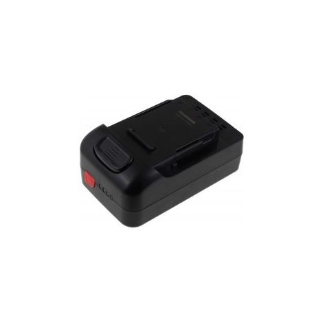 Batería para Einhell Taladro portátil 4/3 Li 2000mAh