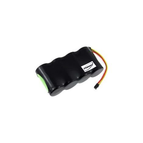 Batería para Fluke ScopeMeter 120
