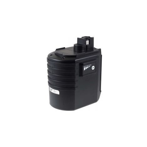 Batería para herramienta Bosch 24V 3000mAh NiMH Flach