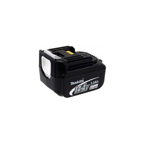 Batería para Herramienta Makita modelo BL 1430 / 1940653 3000mAh Original