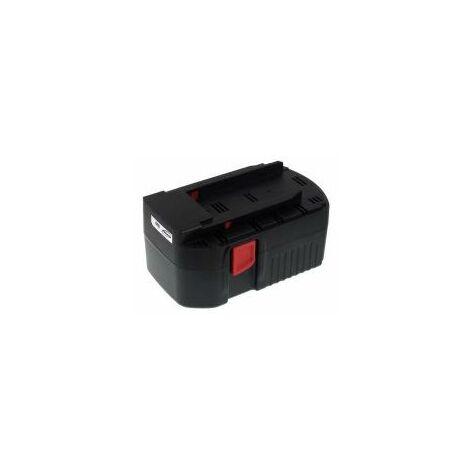 Batería para Hilti modelo B 24/3.0