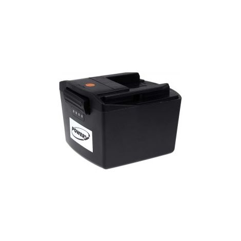 Batería para Hilti Taladro SFC14-A / SF(H)140A / Modelo B14/3.3