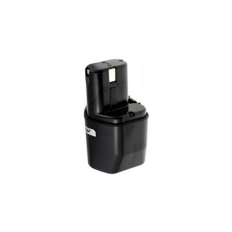 Batería para Hitachi Destornillador percutor eléctrico DV10DA