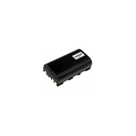 Batería para Leica TC1200 2200mAh