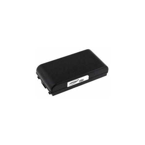 Batería para Leica TCR305
