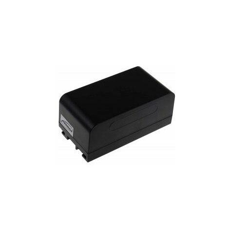 Batería para Leica TCR406 3600mAh