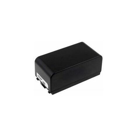 Batería para Leica TPS700