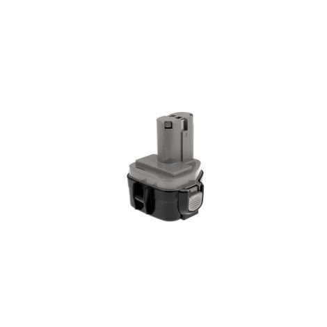 Batería para Makita Destornillador percutor eléctrico 8270DWALE 3000mAh