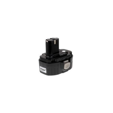 Batería para Makita Elektronik-Sierra caladora pendular 4334DWD 3000mAh