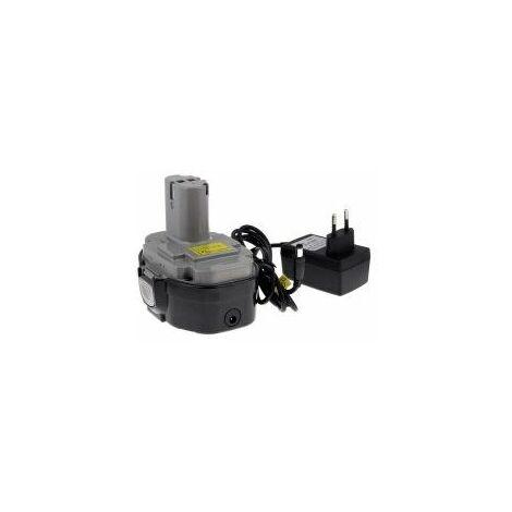 Batería para Makita modelo 193061-8 Li-Ion incl. cargador