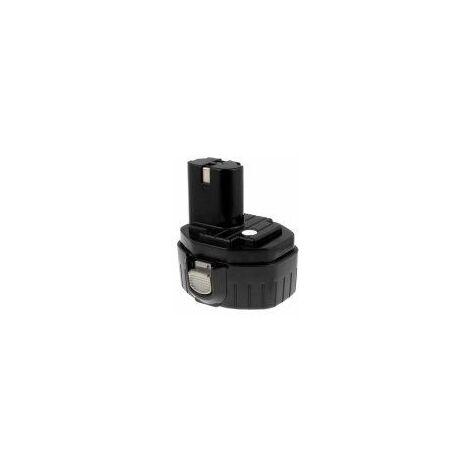 Batería para Makita Sierra caladora pendular 4333DWD 3000mAh