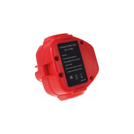 Batería para Makita Soplador/ Aspiradora UB121DZ 3000mAh