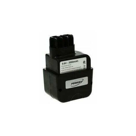 Batería para metabo Sierra caladora St EPA140