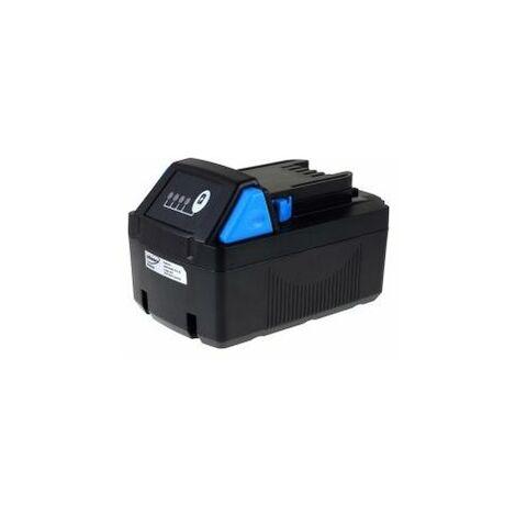 Batería para Milwaukee Taladro angular portátil C18 RAD 4000mAh