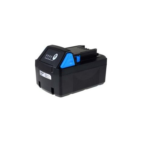 Batería para Milwaukee Taladro HD18 DD 4000mAh