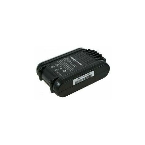 Batería para Multisierra Worx WG894E