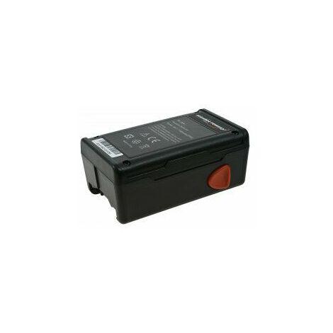 Batería para recortabordes Gardena SmallCut 300 / Modelo 8834-20
