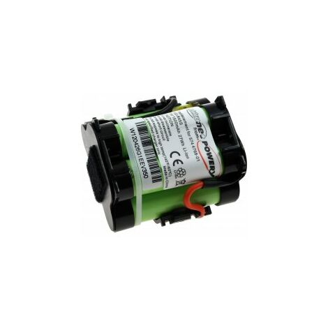 Batería para Robot Cortacésped Husqvarna Automower 308