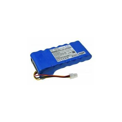 Batería para Robot Cortacésped Husqvarna Modelo 580 68 33-01