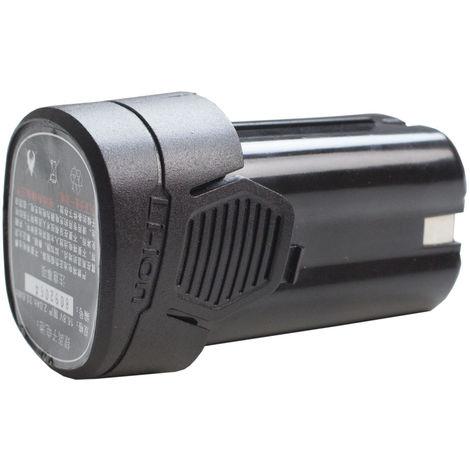 Batería para tijeras de podar eléctricas portátiles Yatek EL46008, Li-Ion 16.8V, 2.0 Ah, 33,6 Wh, EL46008-B