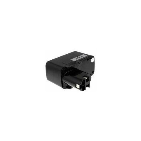 Batería para Würth MASTER (Media empuñadura-) Taladradora ABS 12-M2