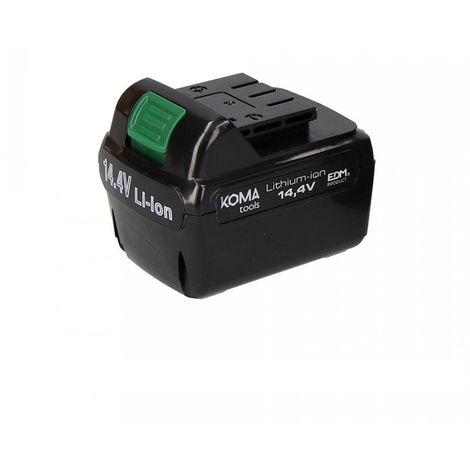 Bateria Recambio 14.4V Para Taladro 08703 - NEOFERR