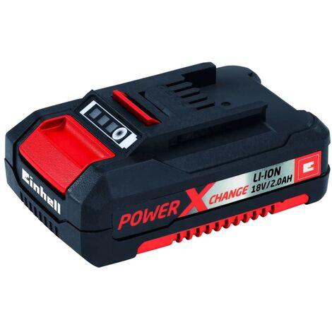 Bateria repuesto 18V 2Ah 30 min - EINHELL - Ref: 4511395
