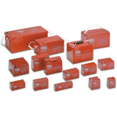 Batería Zenith AGM Sellada 12 V 7,20 AH ZGL120027