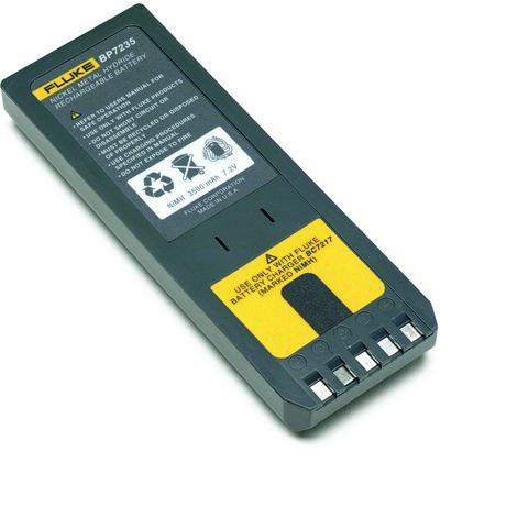 Baterías recargables de NiMh para 740 (req FLUKE 668225