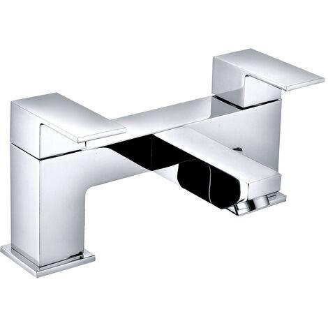 "main image of ""Chrome Bathroom Tap Type H"""