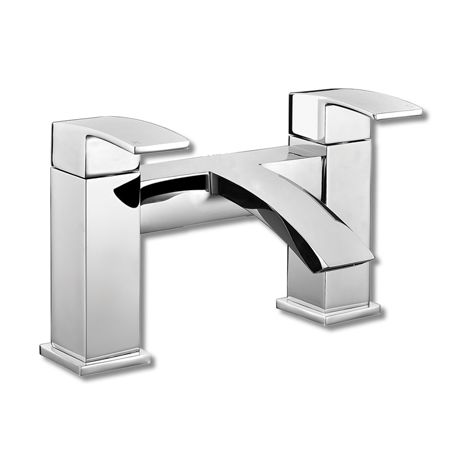 Bath Filler Tap - Series CY by Voda Design
