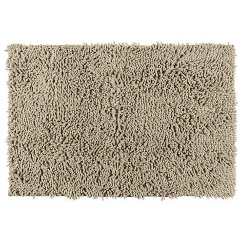 Bath mat Chenille sand WENKO