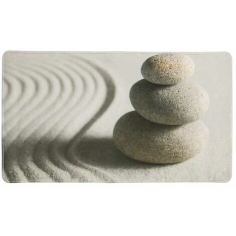 Bath mat Sand and Stone WENKO